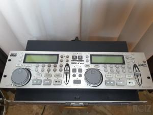 CD Player (Dual)