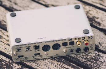 Πωλείται Κάρτα Ήχου Cakewalk UA-25EX