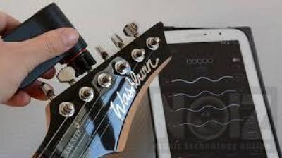 Κουρδιστήρι  Roadie automatic guitar tuner