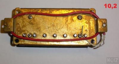 Μαγνήτες για 7-χορδή