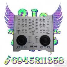 Omni Control DJ Control
