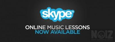 Mαθήματα Πιάνου/Κeyboards/Θεωρητικών (+μέσω Skype)