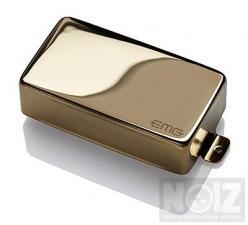 Ανταλλαγή -  EMG 81/85 Black για Gold