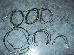 EVIDENCE CABLES