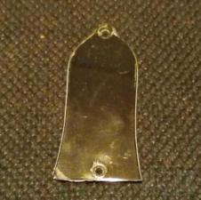 les paul truss rod cover