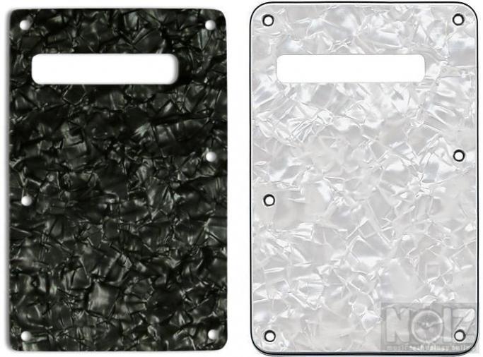 ΖΗΤΗΣΗ - Pearl tremolo cover (white&black)