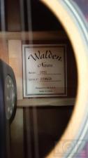 12 χορδη Ακουστική WOLDEN D 552 USA νεα τιμη!!!!