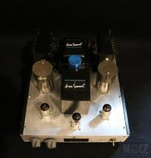 CLASSIC 2-B , Tube power amp by Arco Sound (Λυχνάρης)