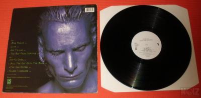 Steve Vai - First Press LP