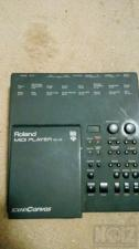 ROLLAND sound canvas sd- 35 midi filer