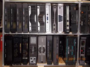 crest audio VS-1500