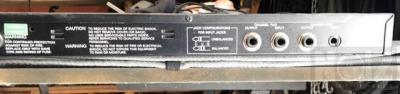 Phonic mq3400 eq