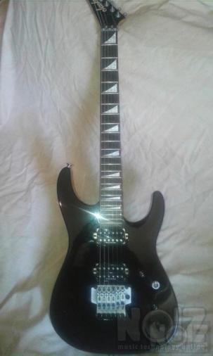 Ηλεκτρική Κιθάρα Jackson Made in Japan