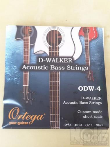 Ortega ODW-4 D-Walker Bass Strings