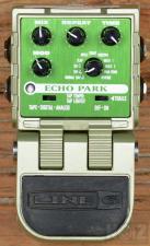 DELAY EchoPark LINE6