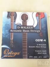 Ortega ODW-4 Walker Bass Strings