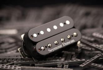 Seymour Duncan Trembucker Distortion TB-6 (Maricela Juarez)