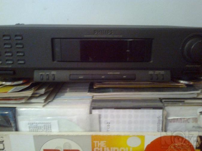 Ραδιο Δεκτης Ψηφιακος Philips FT 920