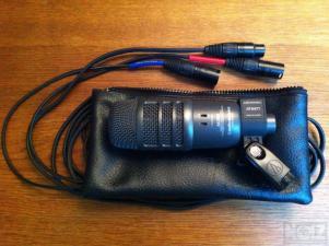 Πωλειται Audio Technica AE 2500