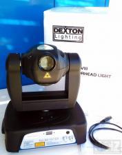 Ρομποτική Κεφαλή Laser