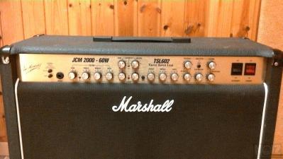 Marshall TSL602