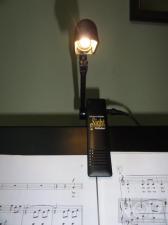 Mighty Bright Sight Reader + Τροφοδοτικό ρεύματος ΜWS895GS