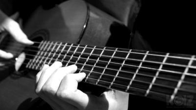 ~Μαθήματα Κιθάρας και Θεωρίας~