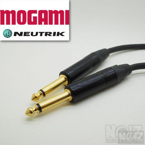 Καλώδιο Mogami  3m w/ Neutrik Plugs