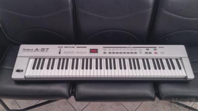 Roland A-37 MIDI Keyboard Controller