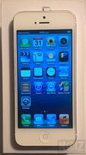 iPhone 5 - 16GB - Λευκό - Softbank