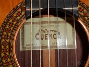 Cuenca 50R CW