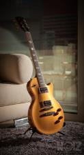 Gibson Les Paul Goldtop (Seymour Duncan Slash Pickups)
