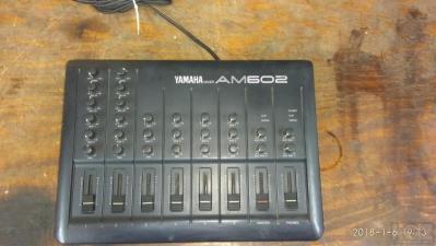Yamaha AM602
