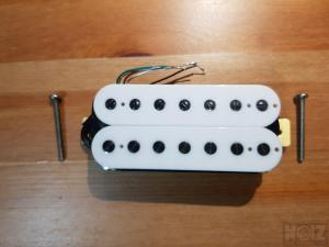 7string bridge pickup