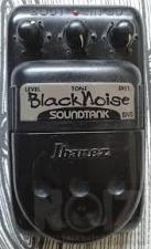 IBANEZ BLACKNOISE SOUNDTRACK