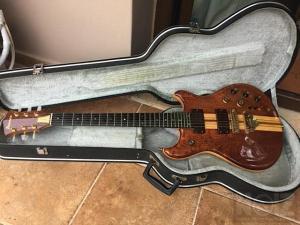 IBANEZ MUSICIAN 500 1979
