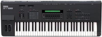 Yamaha SY-85 • ΔΩΡΕΑΝ ΜΕΤΑΦΟΡΙΚΑ