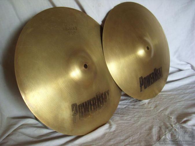 Drums Hi Hat 14