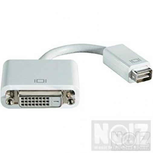 DVI σε HDMI ανταπτορας για Apple Mac