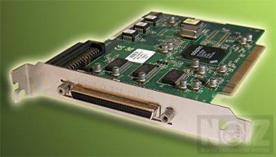 Apple Adaptec SCSI-68pin SE PCI Card AHA-2940U2B-MAC