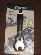 CRAFTER BR-100 Bridge Pin Remover