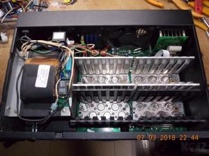 CROWN  CL2 - CE 2000