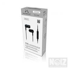Soundmagic ES18S In ear headphones with mic