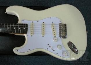 Fender strat Japan 1996 limited edition