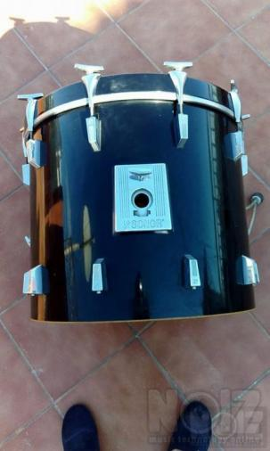 Sonor Phonic Bass Drum 22X18