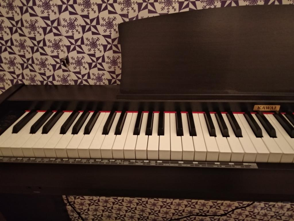 digital piano kawai cl35 manual synths. Black Bedroom Furniture Sets. Home Design Ideas