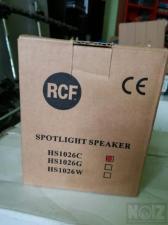 Τετράδα RCF-hs1026 Καινούρια