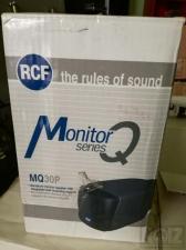 Τρια RCF Q-Series MP30P Καινούρια