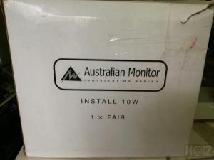 Australian Monitor QF8 Καινούριο