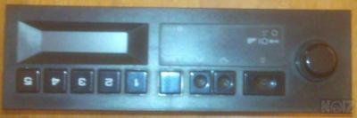 CLARION RP-9089P ΣΥΛΛΕΚΤΙΚΟ